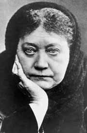 Blavatsky photo